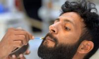Pakistani men assert their right to be groomed as male beauty booms