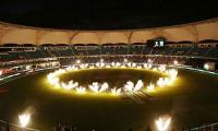 Glitzy opening ceremony of 3rd PSL concludes in Dubai