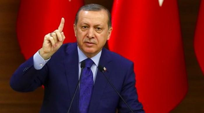 Turkey ´strongly´ condemns Dutch MPs´ recognising Armenian ´genocide´