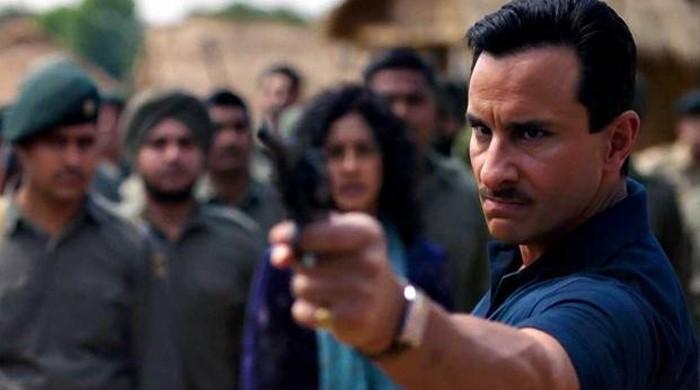 Saif Ali Khan, Nawazuddin Siddiqui to star in India's first Netflix original
