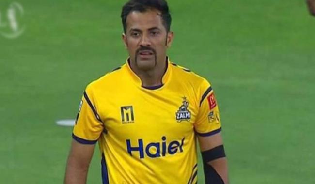 Wahab Riaz: Poor man's Mitchell Johnson?