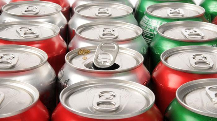 A soda a day, allows cancer into the bay
