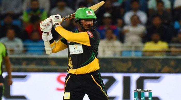 Match-3 in PSL-3: Sultans set 180-run target for Qalandars