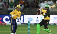 Debutants Multan Sultans beat defending champions Zalmi in PSL-3 opener