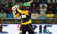 Match-3 in PSL-3: Sultans set 180-run target for Qalandars
