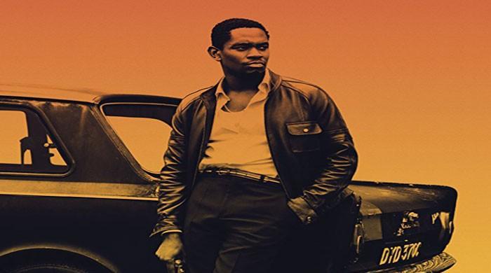 First trailer to Idris Elba's directorial debut 'Yardie'