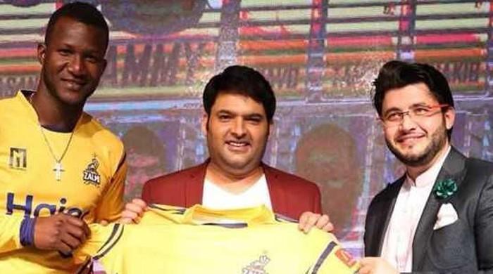 Kapil Sharma slammed for performing at PSL 2018