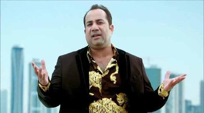Indian musician supports Rahat after Pakistani artists' ban