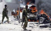 18 killed by car bombs in Somali capital