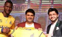 Kapil Sharma slammed for performing at PSL 2018
