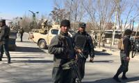 Militants attack Afghan army post killing 18 soldiers