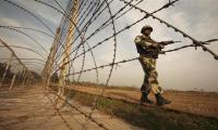 Civilian martyred, three injured in Indian firing across LoC