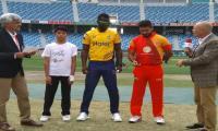 Islamabad United win toss, bowl against Peshawar Zalmi