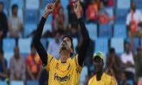 Peshawar Zalmi beat Islamabad United by 34 runs