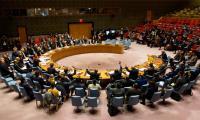 UN Security Council unanimously backs Syria ceasefire