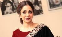Bollywood's first female superstar Sridevi passes away