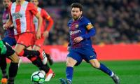 Messi never fails to surprise us, says Barcelona coach