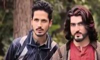 Naqeebullah Mehsood的朋友发现死在迪汗