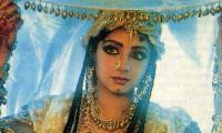 Sridevi - A profile