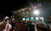 Saudis get a taste of opera, jazz