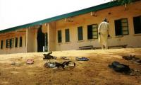 Nigeria confirms 110 girls missing after Boko Haram school attack