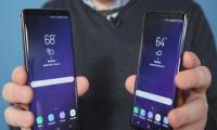 Samsung launches new S9 phone with augmented reality features