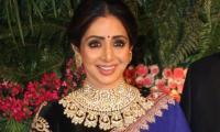 Sridevi died of accidental drowning in bathtub, say Dubai police