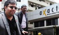 Axact CEO Shoaib Shaikh arrested as court rejects his protective bail plea