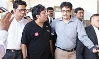 Axact CEO Shoaib Sheikh sent to jail on judicial remand