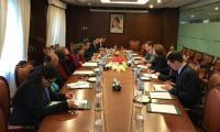 US urges Pakistan to address presence of Haqqani network, other terrorist groups