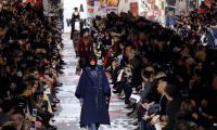 Dior summons spirit of 68 in #MeToo feminist Paris show