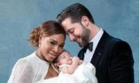 Serena's husband Ohanian wants emojis for interracial couples
