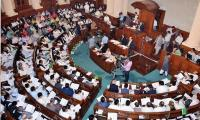 Polling underway in Punjab Assembly for Senate seat