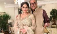 Boney Kapoor expresses grief in his emotional note after Sridevi's demise