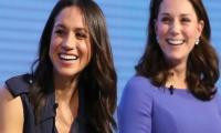 Meghan Markle supports women empowerment at first royal engagement
