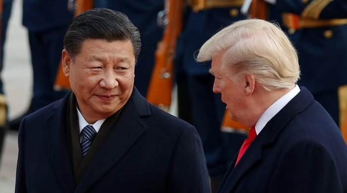 China slams Trump tariffs: report