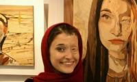 Iran acid attack victims find new identity in art