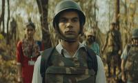 Delhi court to hear complaints against Bollywood film 'Newton'
