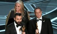 'Coco,' a 'love letter to Mexico,' wins best animated film Oscar