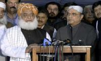Zardari rejects advice to field Raza Rabbani for Chairman Senate