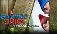 "Animated movie ""Sherlock Gnomes"" trailer-two is out"