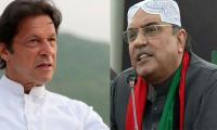 PPP, PTI join hands for Senate Chairmanship: sources