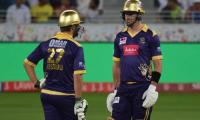 PSL 2018: Gladiators down table-toppers Sultans