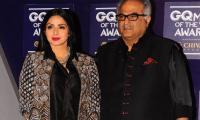 Boney Kapoor announces to make documentary chronicling Sridevi