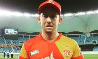 Ronchi believes 'clear mind' reason behind his consistent showing in PSL 3