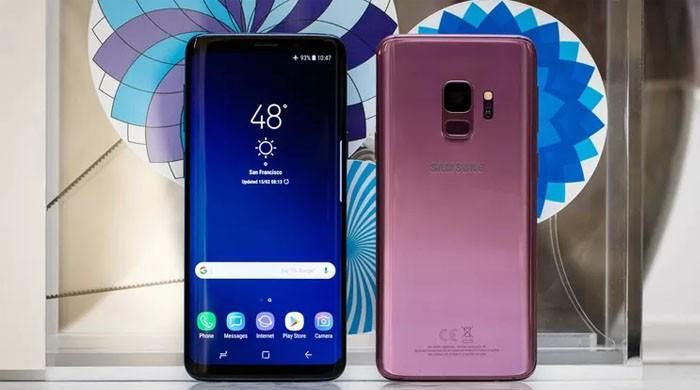 Samsung Galaxy S9 available in S. Korea for pre-order buyers