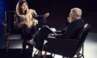 Malala sheds light on gender equality at Letterman's show