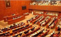 Senate to elect new chiefs today
