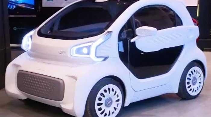 3D printed electric cars to take over in 2019