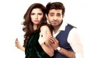Mahira Khan unveils first poster of her upcoming film '7 Din Mohabbat In'